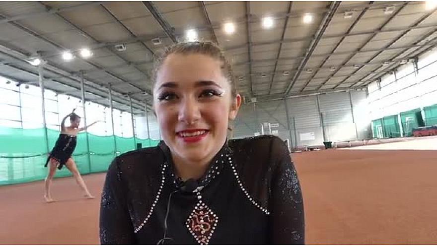 La Gymnastique Rythmique, une passion à vivre au sein du GRS Club de Plaisance du Touch